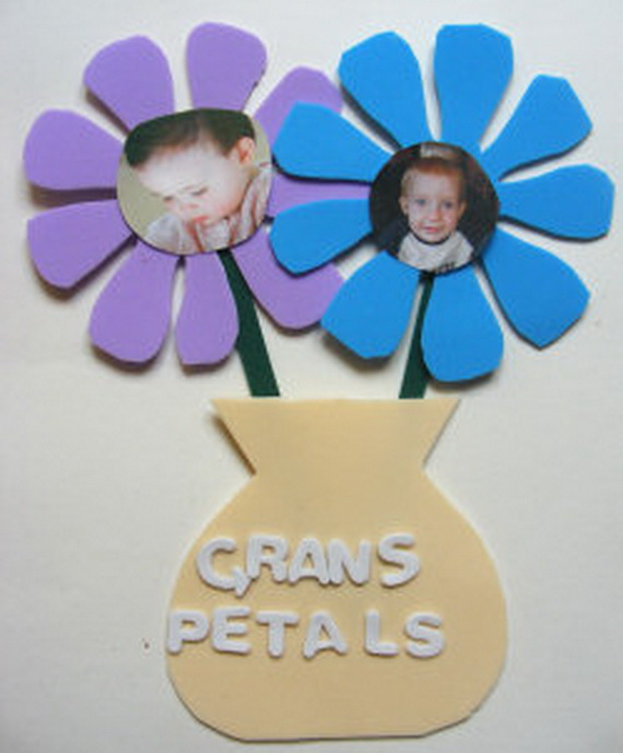 Grandparents Day Craft Ideas For Kids Part - 27: Related Posts. Grandparents Day Crafts ...
