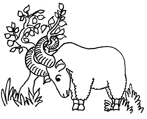 Coloring Pages For Yom Kippur : Free coloring pages of yom kippur