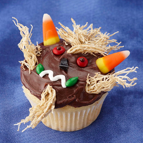 COOL HALLOWEEN CUPCAKE IDEAS - family holiday.net/guide to ...