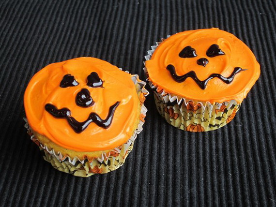 Cool Halloween Cupcake Ideas  Guide To