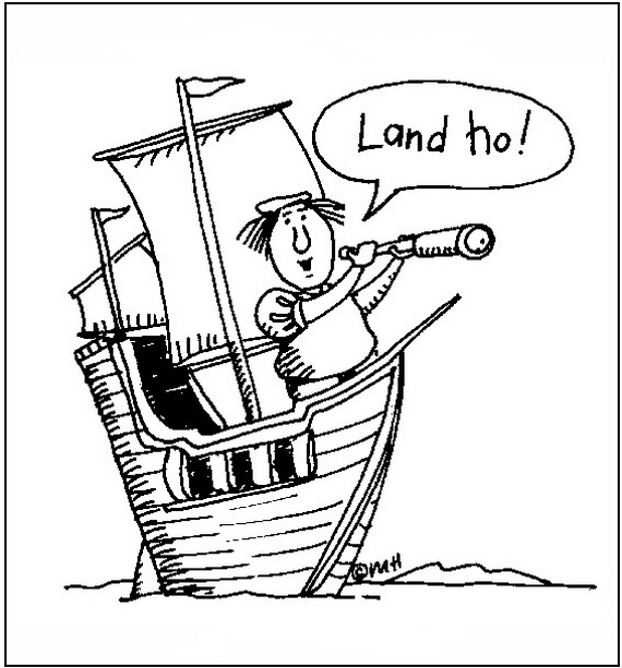 columbus day projects coloring pages - photo#21