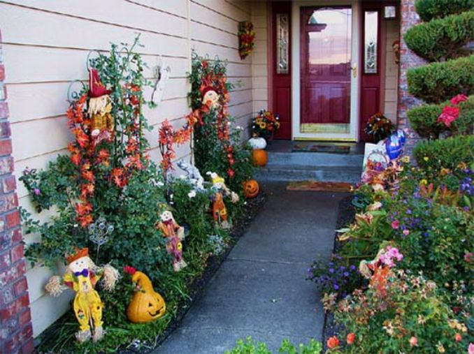 Cool-Outdoor-Halloween-Decorations-2012-Ideas_011