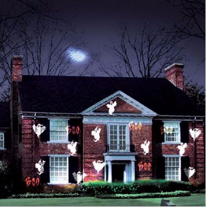 50 cool outdoor halloween decorations 2012 ideas  guide to family holidays