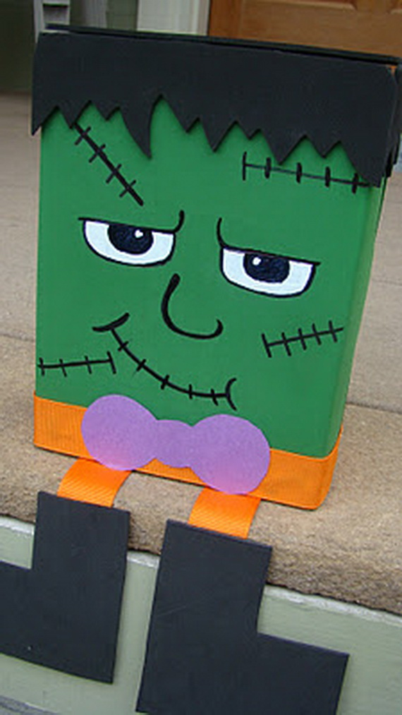 80 coolest homemade halloween crafts for kids   family