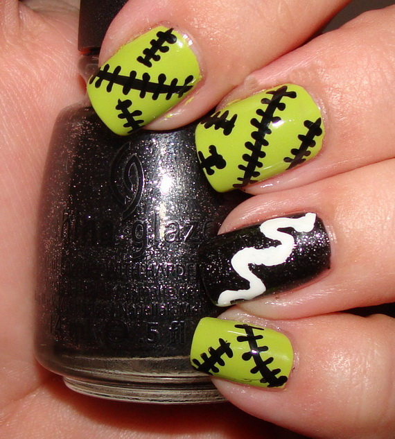 Related Posts. Elegant Halloween nail art designs · 35 Easy ... - Easy Halloween Nail Art Designs To Master - Family Holiday.net