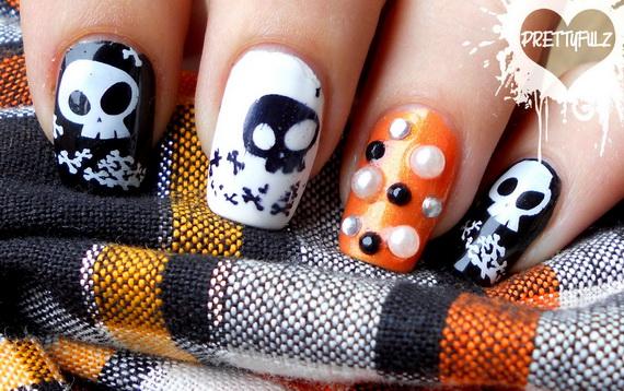 related posts elegant halloween nail art designs 35 easy