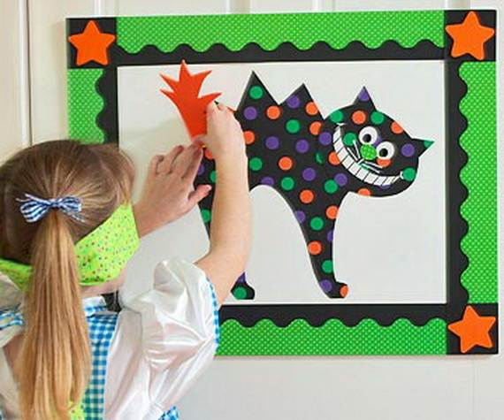 easy halloween craft ideas for kids family to