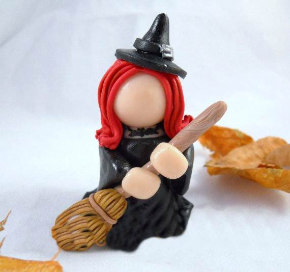 Easy_-Halloween_-Polymer_-Clay_-Ornament-_Projects__41