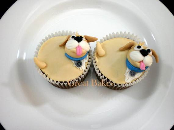 Feast-of-St.-Francis-of-Assisi-Cupcakes-Ideas-15