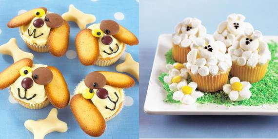 Feast-of-St.-Francis-of-Assisi-Cupcakes-Ideas-26