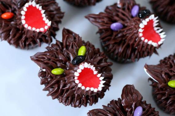 Feast-of-St.-Francis-of-Assisi-Cupcakes-Ideas-9