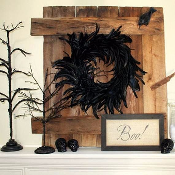 Great_-Halloween_-Fireplace_-Mantel_-Decorating_-Ideas__391