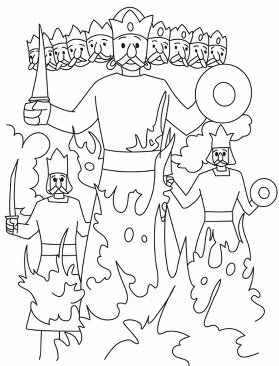 essay on dussehra festival for kids The festival of dussehra falls twenty days before the diwali it shows victory of virtue over vice, of right over wrong rama stands for virtuewhereas ravana, the demon king, depicts vice.