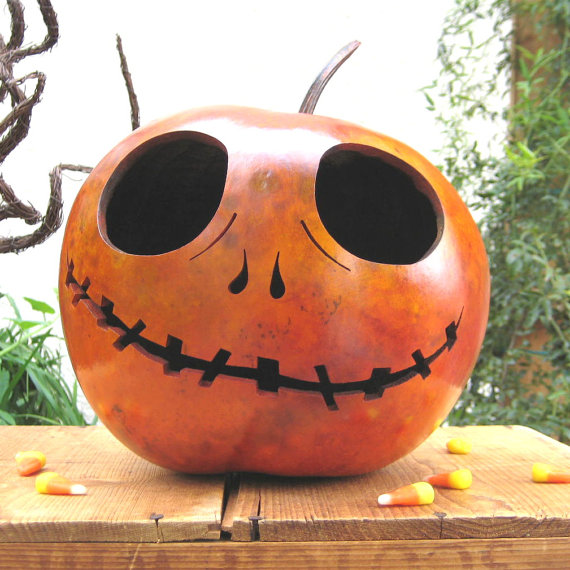 Pumpkin Jack O Lantern Carving Ideas Family