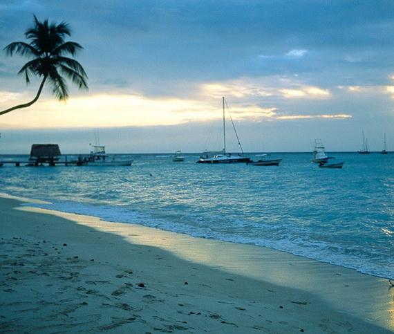 Tobago Island: Caribbean Holidays Trinidad & Tobago Islands