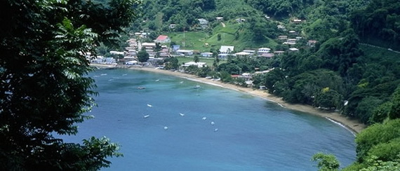 Caribbean holidays trinidad tobago islands 26
