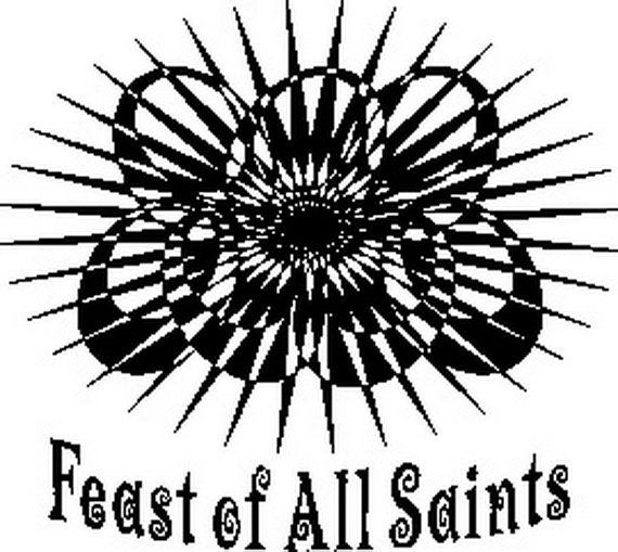 Catholic Saints and All Saint 39 s