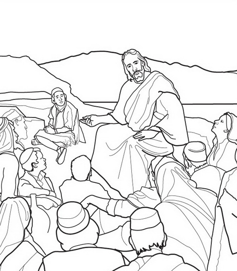Catholic Saints and All Saint's Day Coloring Pages ...