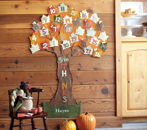 Easy Thanksgiving Craft Project Ideas Family Holidaynetguide To
