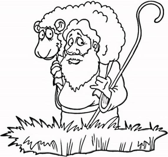 muslim holidays coloring pages - photo#20