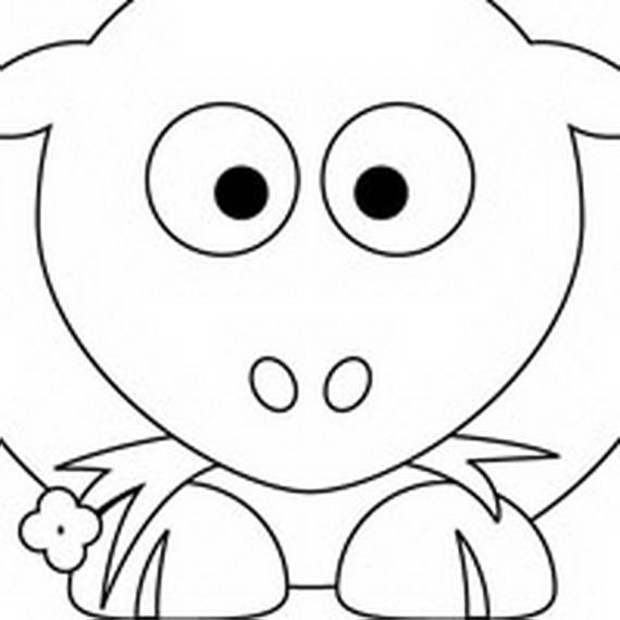 muslim holidays coloring pages - photo#15