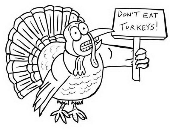 thanksgiving coloring pages family fun | Free Coloring Sheets for Thanksgiving - family holiday.net ...
