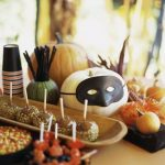50 Quick and Clever Halloween Centerpieces