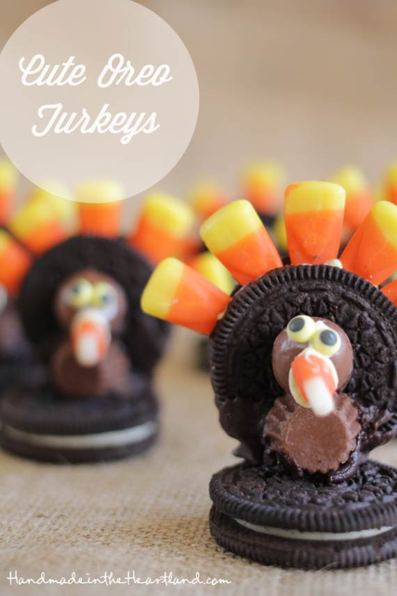 oreo-turkeys