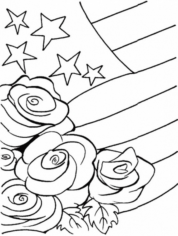 Coloring Pages For Remembrance Day : Remembrance day or veteran s coloring pages an