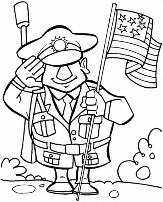 free remembrance day coloring pages - photo#24