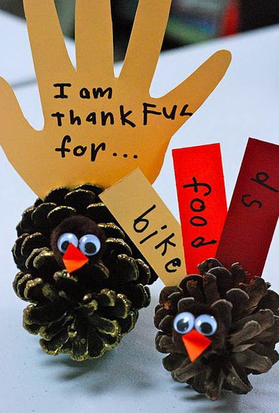 thanksgiving craft ideas for kids family