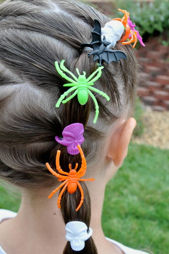 Pleasant Top 50 Crazy Hairstyles Ideas For Kids Family Holiday Net Guide Hairstyle Inspiration Daily Dogsangcom