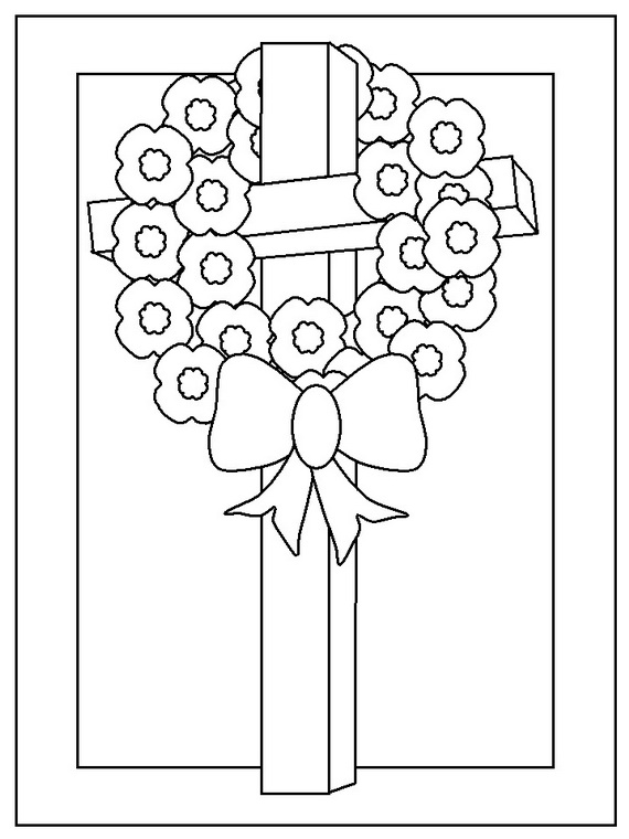 Veterans Day Coloring Pages For Kids Family Holiday Net Veterans Day Coloring Pages