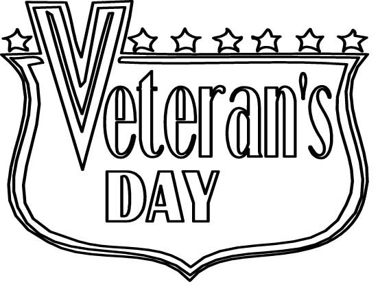 Veterans Day Coloring Pages For Kids Veterans Day Coloring Pages
