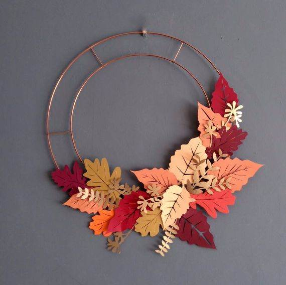 autumn-leaves-wreath-for-thanksgiving-4