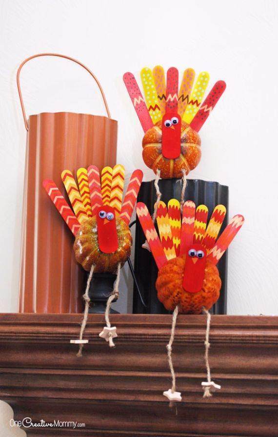 Thanksgiving Craft Ideas For Kids Family Holiday Net