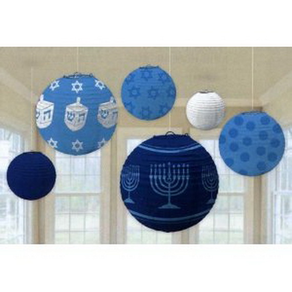 related posts - Hanukkah Decorations