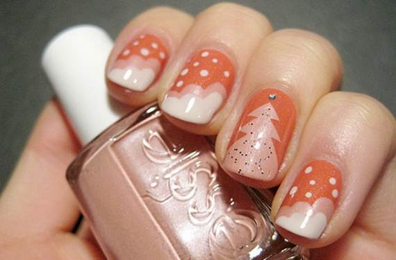 Best-Easy-Simple-Christmas-Nail-Art-designs-Ideas_07