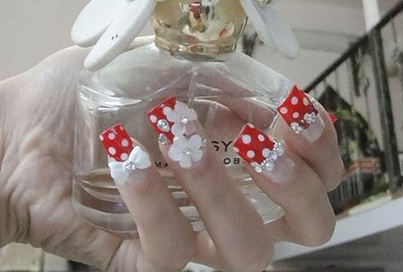 Best-Easy-Simple-Christmas-Nail-Art-designs-Ideas_25