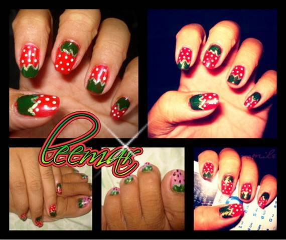 Best-Easy-Simple-Christmas-Nail-Art-designs-Ideas_31