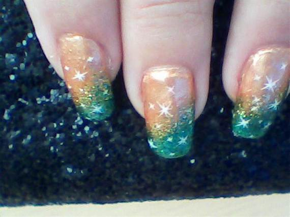 Best-Easy-Simple-Christmas-Nail-Art-designs-Ideas_34