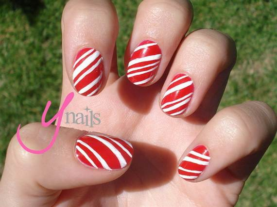 Best-Easy-Simple-Christmas-Nail-Art-designs-Ideas_41