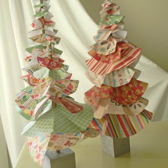 Christmas-Handmade-Paper-Craft-Decorations_11