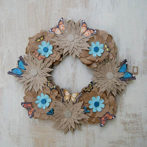 Christmas-Handmade-Paper-Craft-Decorations_42