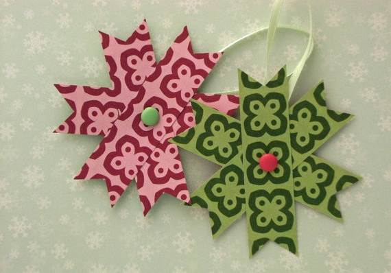 Christmas-Handmade-Paper-Craft-Decorations_44