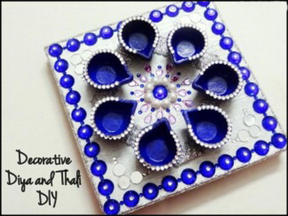 Diwali Homemade Greeting Card Ideas Family To Family Holidays On The Internet