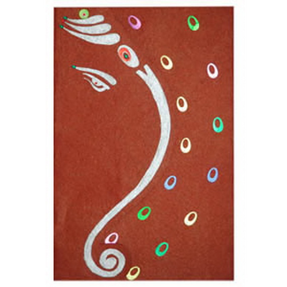 Diwali homemade greeting card ideas family holidayguide to related posts diwali candles ideas m4hsunfo