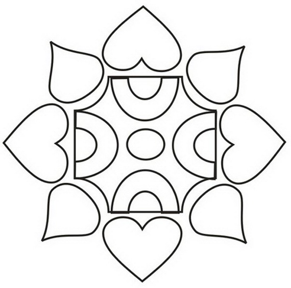 free diwali coloring pages - photo#29