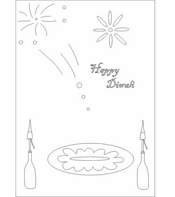 Diwali Colouring Pages Family Holiday Net Guide To Family Diwali Coloring Pages
