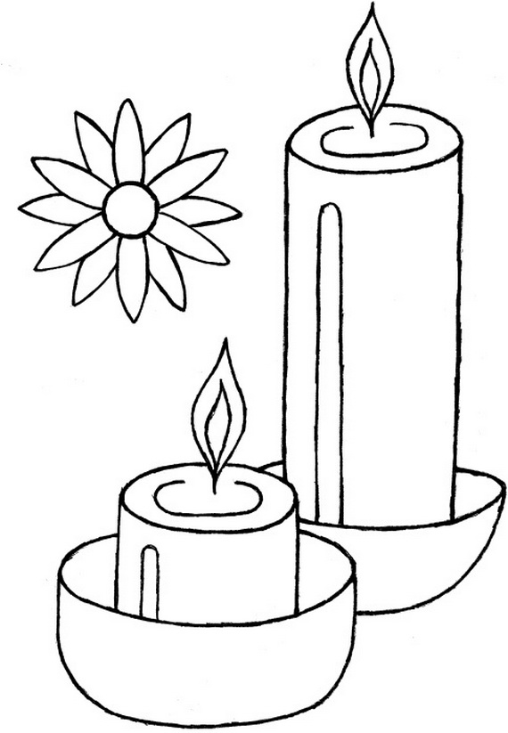 Diwali Colouring Pages family holidayguide to